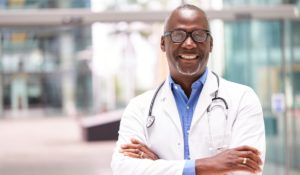importance of investing in your community as a physician